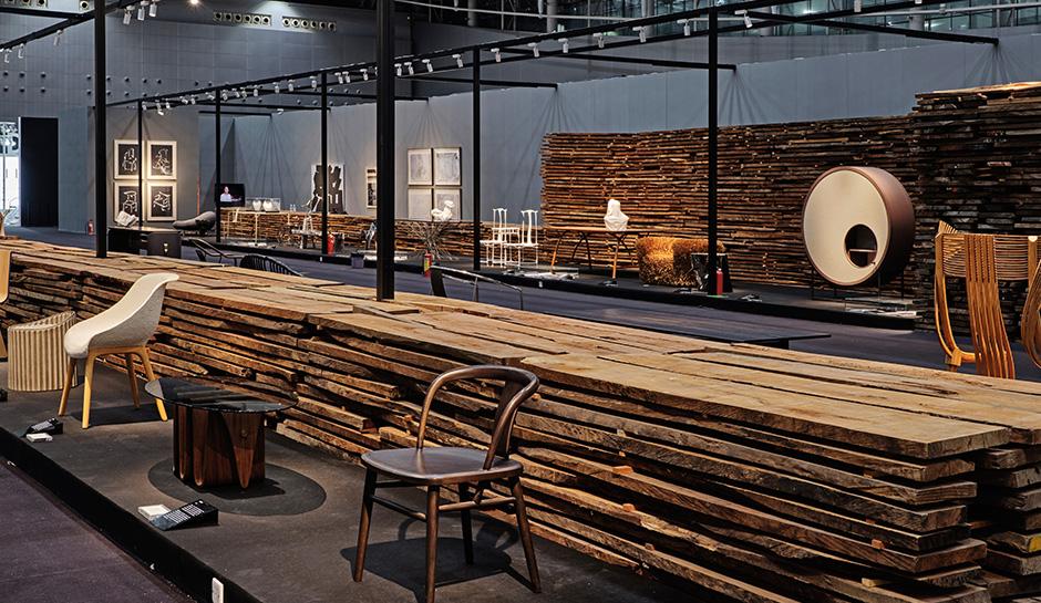 设计之春-当代中国家具设计展-YUAN MUSEUM2020.7.27-30