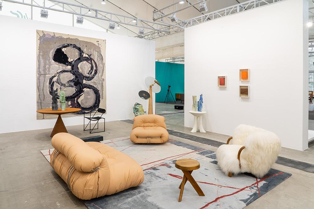 上海西岸艺术与设计博览会2020.11.11-11.15